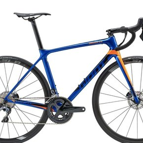 Giant 2018 TCR Advanced Pro 1 Disc