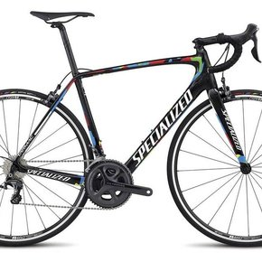 Specialized 2017 Tarmac Comp Sagan