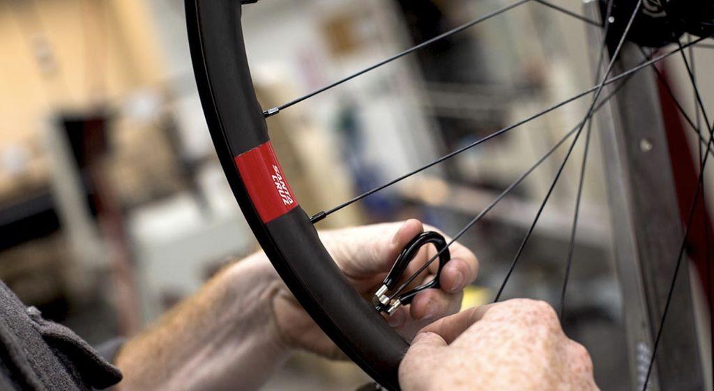 Parts DT 350/Reserve 30 27.5 Boost Wheelset