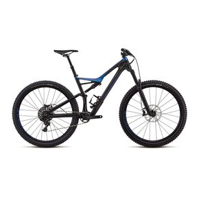 Specialized 2018 Stumpjumper Comp Carbon 29