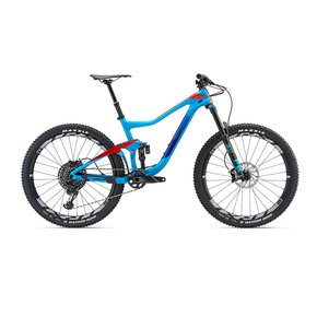 Giant 2018 Trance Advanced 1