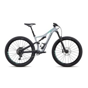 Specialized 2018 Rhyme Comp Carbon 27.5/6Fattie
