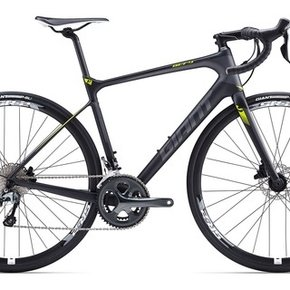 Giant 2017 Defy Advanced 3