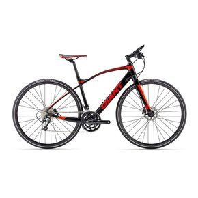 Giant 2017 Fastroad SLR 1