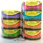 Earthborn Holistic Earthborn Holistic Cat Variety Packs: