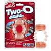 Screaming O Two-O Double Pleasure Ring