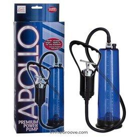 California Exotic Apollo Premium Power Pump