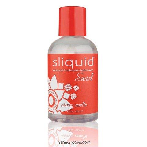 Sliquid Swirl 4.2oz