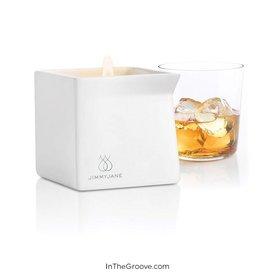 Jimmyjane Afterglow Candle - Bourbon