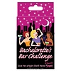 Bachelorettes Bar Challenge