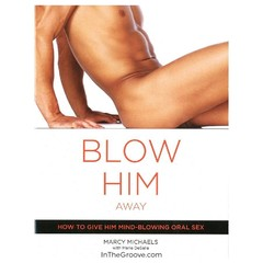 Products tagged with blow job