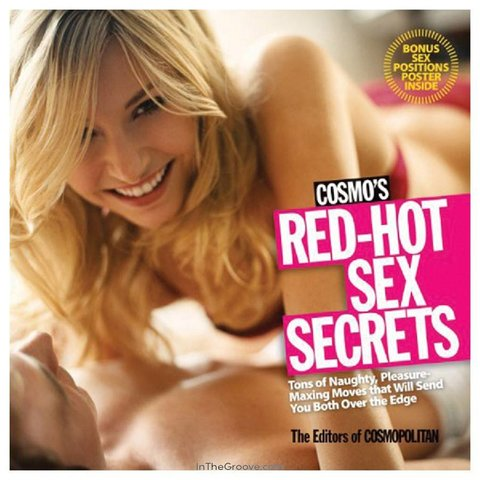 Cosmo`s Red Hot Sex Secrets
