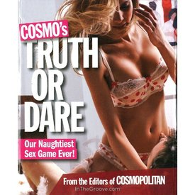 Cosmo`s Truth or Dare Game