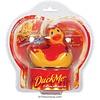 I Rub My Duckie Travel Red Devil