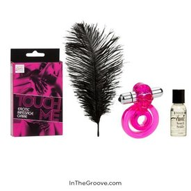 CalExotic Ours Date Night Kit