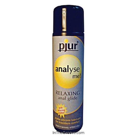 Pjur Analyse Me 100ml Relaxing Anal Glide