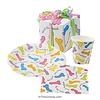 Risque Bachelorette Gift Wrap Paper