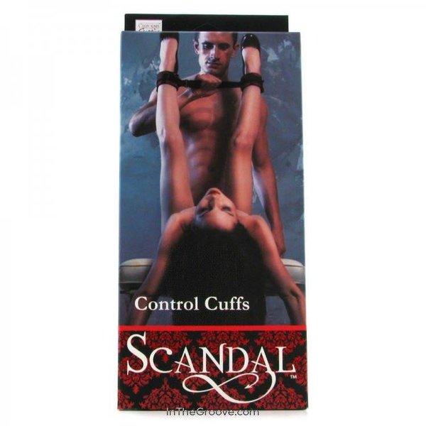 California Exotic Scandal Control Cuffs