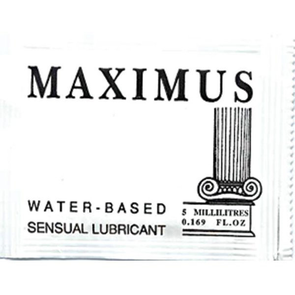 Maximus - Sample Singles