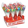 Eat Me! Candy 7pc Bouquet
