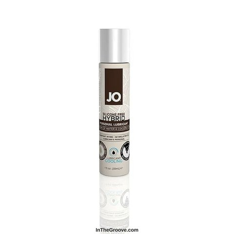 Jo Hybrid Cooling Lubricant - 1 oz