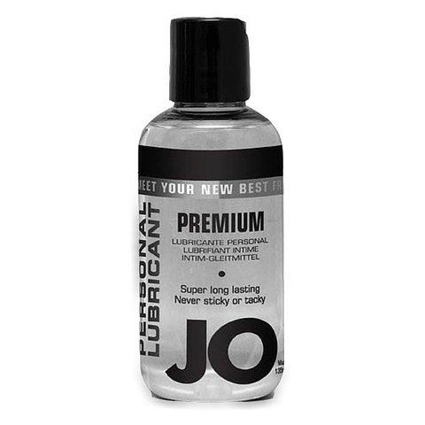 JO 4 oz Silicone Lubricant