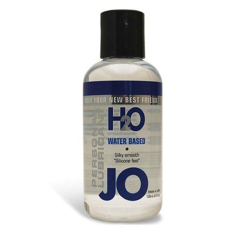 JO 4 oz H2O Lubricant