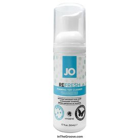 System Jo JO Unscented Anti-bacterial Toy Cleaner 7 oz