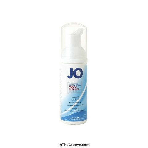 Jo Unscented Anti-Bacterial Travel Toy Cleaner - 1.7 oz.
