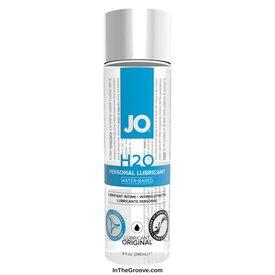 System Jo JO 8oz H2O Lubricant