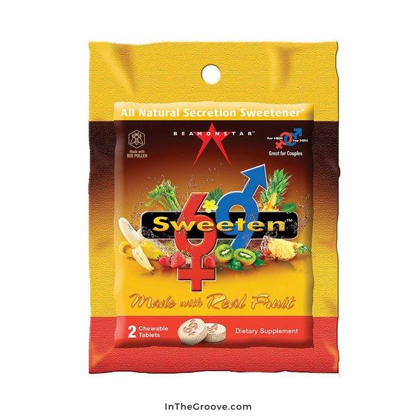 Sweeten69 - 2 Tablet Pack