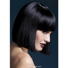Lola Wig - Black