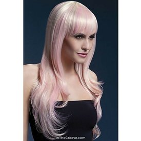 Sienna Wig - Blonde Candy