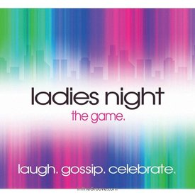 Kheper Games Ladies Night Out Game