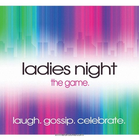Ladies Night Out Game