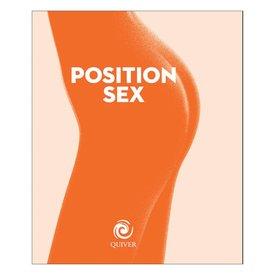Position Sex Book