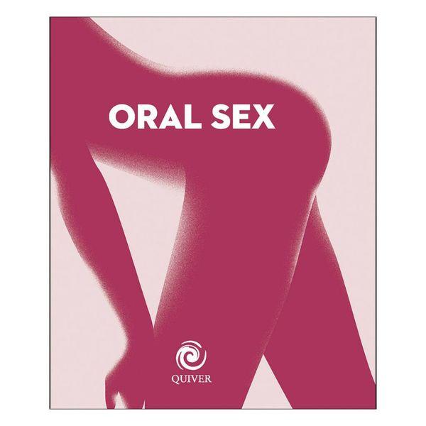 Oral Sex Book