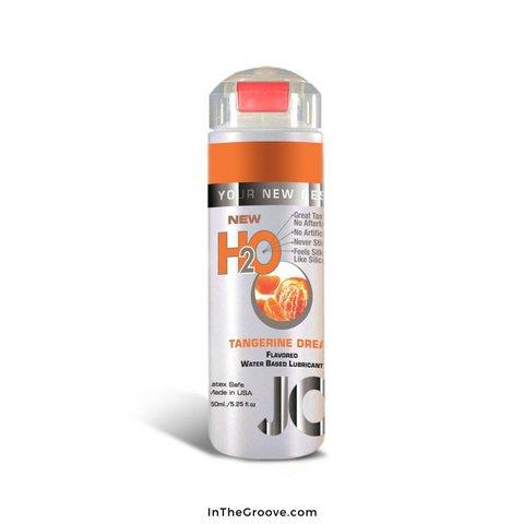 JO 1 oz H2O Flavored Tangerine Dream