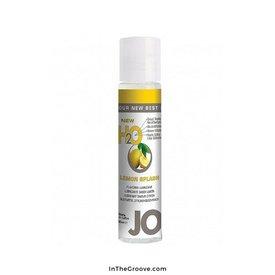 System Jo JO 1 oz H2O Flavored Lemon Splash