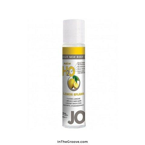 JO 1 oz H2O Flavored Lemon Splash