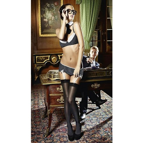 Baci Naughty Secretary