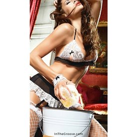 Baci Naughty Maid