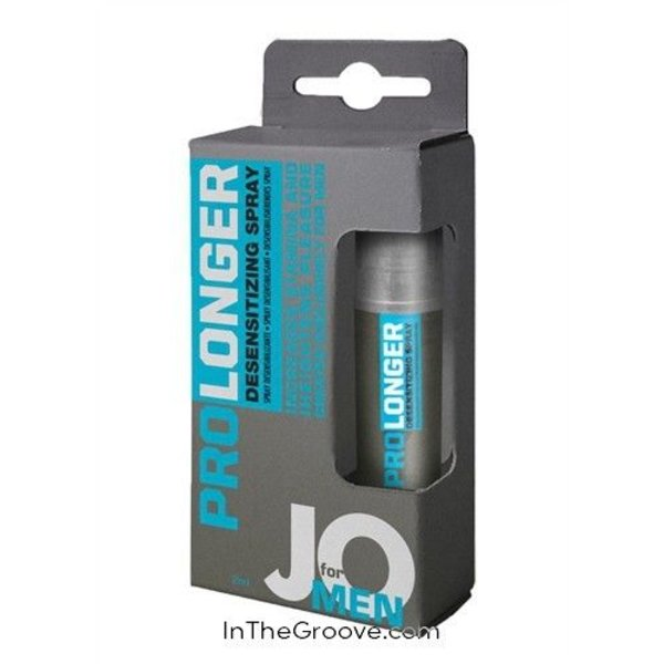 System Jo Jo For Men Prolonger