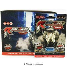 Rhino Seven - Single Capsule