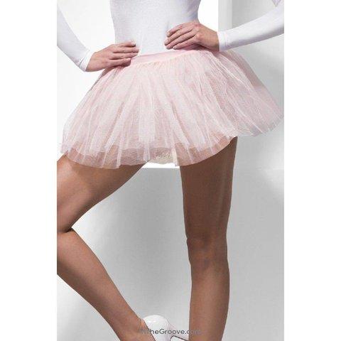 Tutu Underskirt Pink - One Size