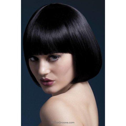 Mia Wig - Black