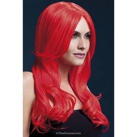 Khloe Wig - Red