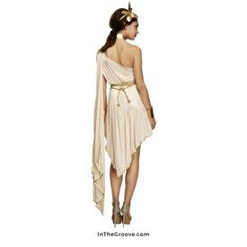 Fever/Smiffys Goddess Costume