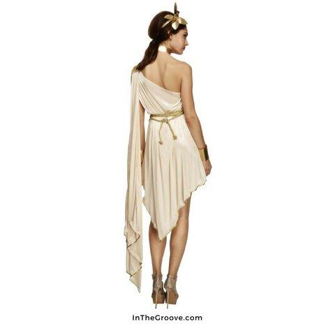Goddess Costume