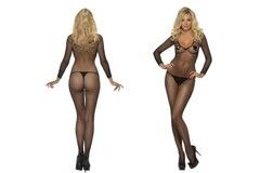 Body Stockings & Hosiery